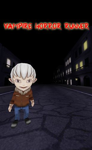Download Vampire horror runner 3D Android free game. Get full version of Android apk app Vampire horror runner 3D for tablet and phone.