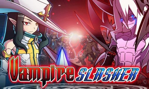 Download Vampire slasher Android free game. Get full version of Android apk app Vampire slasher for tablet and phone.