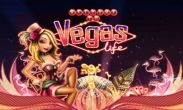 In addition to the game Slotomania for Android phones and tablets, you can also download Vegas Life for free.