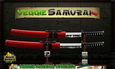 FREE VEGGIE DOWNLOAD SAMURAI