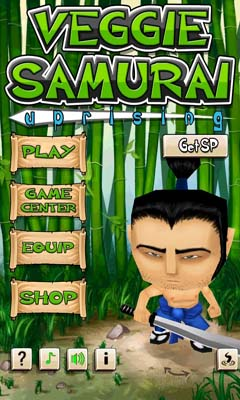 Download Veggie Samurai Uprising Android free game. Get full version of Android apk app Veggie Samurai Uprising for tablet and phone.