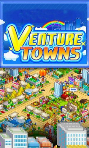 Download Venture towns Android free game. Get full version of Android apk app Venture towns for tablet and phone.