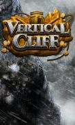 In addition to the game Kill Zombies for Android phones and tablets, you can also download Vertical cliff for free.