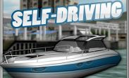 In addition to the game Motorbike for Android phones and tablets, you can also download Vessel Self Driving (HK Ship) for free.
