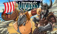 In addition to the game World War Z for Android phones and tablets, you can also download Vikings for free.