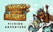 In addition to the game Gem Miner 2 for Android phones and tablets, you can also download Vikings & Dragons Fishing Adventure for free.