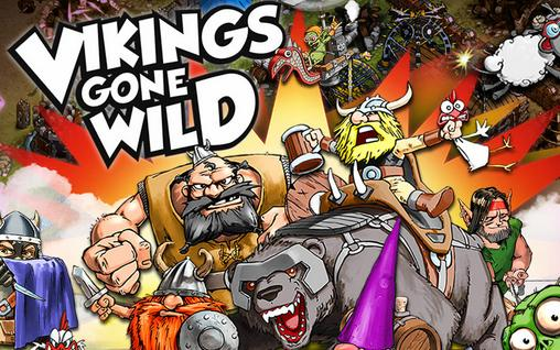 Download Vikings gone wild Android free game. Get full version of Android apk app Vikings gone wild for tablet and phone.