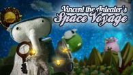 In addition to the game Tribal Saviour for Android phones and tablets, you can also download Vincent the anteater's space voyage for free.