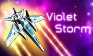 In addition to the game Star chef for Android phones and tablets, you can also download Violet Storm for free.