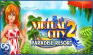 In addition to the game Thor The Hedgehog for Android phones and tablets, you can also download Virtual City 2 Paradise Resort for free.