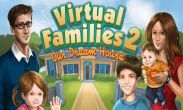In addition to the game Worms for Android phones and tablets, you can also download Virtual Families 2 for free.