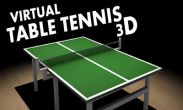 In addition to the game Flick Baseball for Android phones and tablets, you can also download Virtual Table Tennis 3D for free.