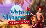 In addition to the game Drago Pet for Android phones and tablets, you can also download Virtual Villagers 2 for free.