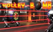 In addition to the game Mike V: Skateboard Party HD for Android phones and tablets, you can also download Volley Bomb for free.