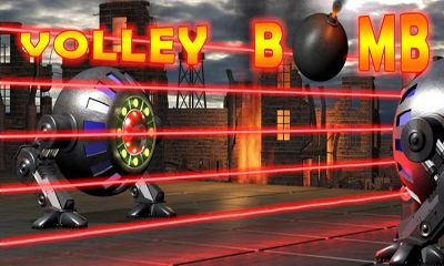 Download Volley Bomb Android free game. Get full version of Android apk app Volley Bomb for tablet and phone.