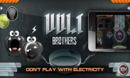 In addition to the game NBA 2K14 for Android phones and tablets, you can also download Volt Brothers for free.
