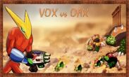 In addition to the game Hanger for Android phones and tablets, you can also download VoxOax for free.
