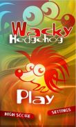 In addition to the game Cat War 2 for Android phones and tablets, you can also download Wacky Hedgehog jump for free.