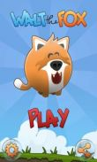 In addition to the game Yoo Ninja Plus for Android phones and tablets, you can also download Walt the Fox for free.