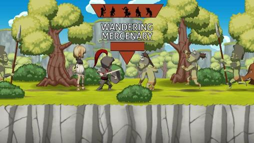 Download Wandering mercenary Android free game. Get full version of Android apk app Wandering mercenary for tablet and phone.