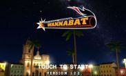 In addition to the game Glass Tower 3 for Android phones and tablets, you can also download Wannabat Season for free.