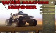 In addition to the game Swift Adventure for Android phones and tablets, you can also download War Machine Hummer for free.