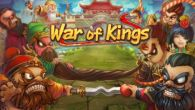 In addition to the game Survival Run with Bear Grylls for Android phones and tablets, you can also download War of kings for free.