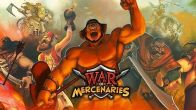 In addition to the game Vector for Android phones and tablets, you can also download War of mercenaries for free.