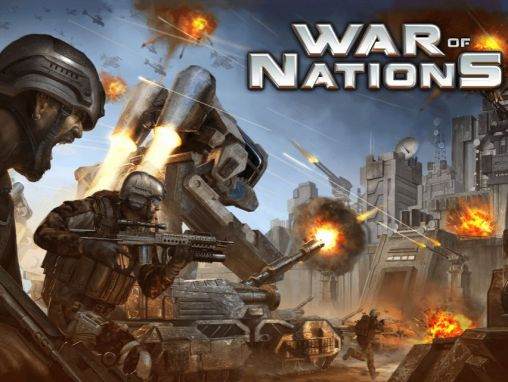 Download War of nations Android free game. Get full version of Android apk app War of nations for tablet and phone.