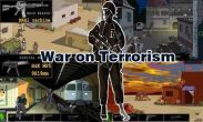 In addition to the game Pocket God for Android phones and tablets, you can also download War on Terrorism for free.