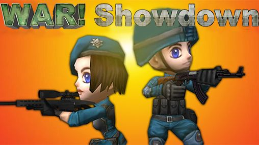 Download War! Showdown Android free game. Get full version of Android apk app War! Showdown for tablet and phone.