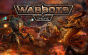In addition to the best Android game Warbots online for Optimus L7 P705 download other free LG Optimus L7 P705 games for Android.