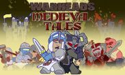 In addition to the game Rayman Jungle Run for Android phones and tablets, you can also download Warheads: Medieval Tales for free.