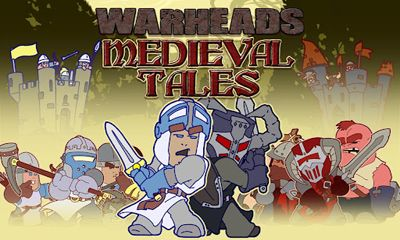 Download Warheads: Medieval Tales Android free game. Get full version of Android apk app Warheads: Medieval Tales for tablet and phone.