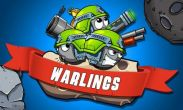 In addition to the game TAVERN QUEST for Android phones and tablets, you can also download Warlings: Battle worms for free.