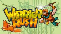 In addition to the game TMNT:  Rooftop run for Android phones and tablets, you can also download Warrier run for free.