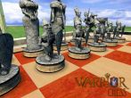 In addition to the game Splinter Cell Conviction HD for Android phones and tablets, you can also download Warrior chess for free.