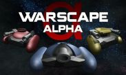 In addition to the game Tetris for Android phones and tablets, you can also download Warscape Alpha for free.