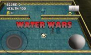 In addition to the game Monsterama Planet for Android phones and tablets, you can also download Water Wars for free.