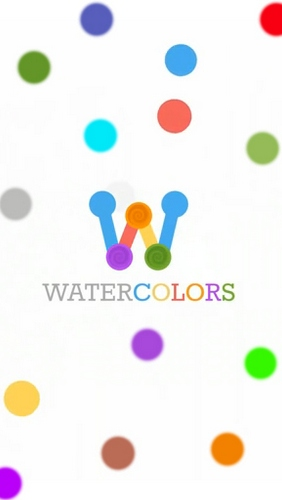 Download Watercolors Android free game. Get full version of Android apk app Watercolors for tablet and phone.