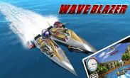 In addition to the game 3D Archery 2 for Android phones and tablets, you can also download Wave Blazer for free.
