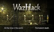 In addition to the game Zenonia 2: The Lost Memories for Android phones and tablets, you can also download WazHack for free.