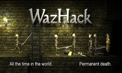 Download WazHack Android free game. Get full version of Android apk app WazHack for tablet and phone.