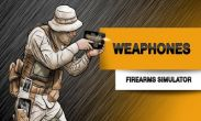In addition to the game Cats vs Dogs Slots for Android phones and tablets, you can also download Weaphones Firearms Simulator for free.