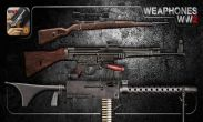 In addition to the game Cryptic Kingdoms for Android phones and tablets, you can also download Weaphones WW2 Firearms Sim for free.