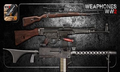 Download Weaphones WW2 Firearms Sim Android free game. Get full version of Android apk app Weaphones WW2 Firearms Sim for tablet and phone.