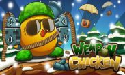 In addition to the game Monster Pinball HD for Android phones and tablets, you can also download Weapon Chicken for free.