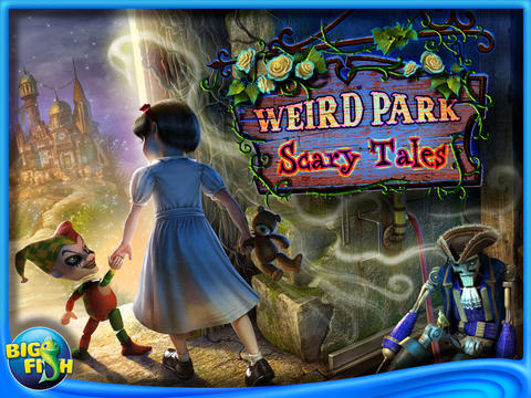 Download Weird park 2: Scary tales Android free game. Get full version of Android apk app Weird park 2: Scary tales for tablet and phone.