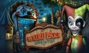 In addition to the game Robinson for Android phones and tablets, you can also download Weird Park: Broken Tune for free.