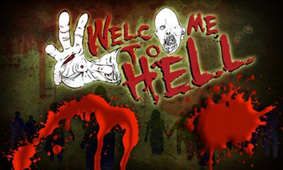 Screenshots of the Welcome To Hell for Android tablet, phone.